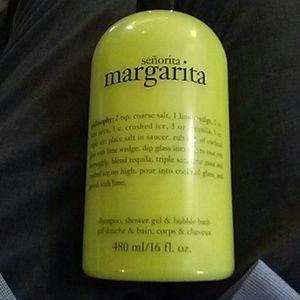 Brand New!!Women's/Mens SENORITA MARGARITA Shampoo